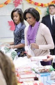 Michelle obama, scarf, cashmere